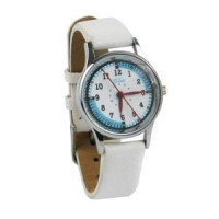 Nurse's Leather Watch - 01109