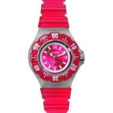 Jelly Sport Watch - Red - 01116