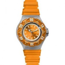 Jelly Sport Watch - Orange - 01117