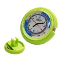 Nurse Stethoscope Watch - Lime - 01150