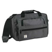 Deluxe Nursing Bag - Pewter - 01794