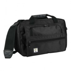 Deluxe Nursing Bag - Black - 01795