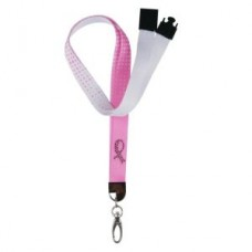 Bling Ribbon Lanyard - 02709