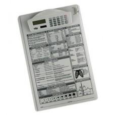 Nursing Clipboard w/Calculator - 94504