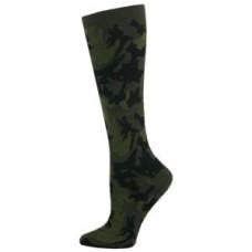 Mens Camo Compression Sock - 94528