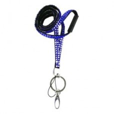 Royal Bling Lanyard - 00170