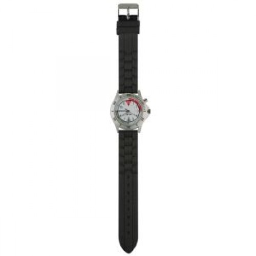 Silicone Professional WATCH-Black