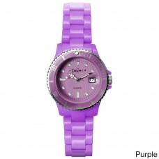 Fusion Color Link Watch - Purple - 01122