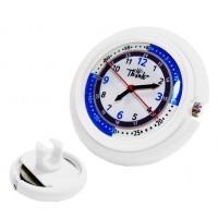 Nurse Stethoscope Watch - White - 01147