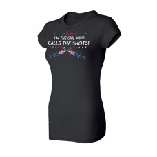 I Call The Shots Tee - 94710