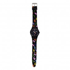 Awareness Ribbon Jelly Watch - 94725
