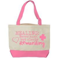 Canvas Healing Bag - 94749