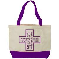 Canvas Care Bag - 94750