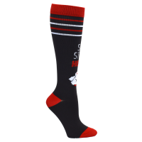 Premium  Sit Stay Heal Fashion  XL Compression Sock- 94772
