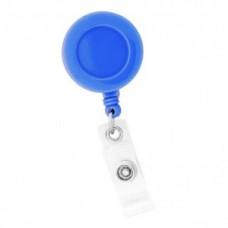 Fluorescent Retractable - Blue - 01330