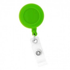 Fluorescent Retractable - Green - 01331