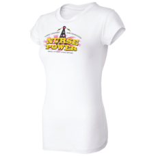Nurse Power Tee  - 94641