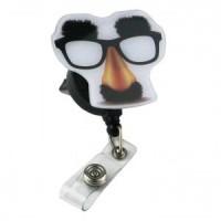 """Pop Outs"" Badge Holder - Glasses - 01311"