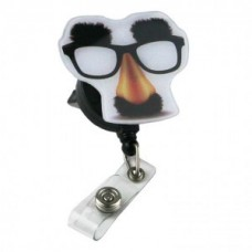 """Pop Outs"" Badge Holder - Glasses - 01311"