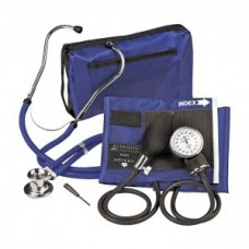 ProKit™ Combo, Sphyg and  Stethoscope-Royal - 01858