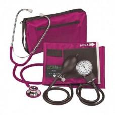 ProKit™ Sterling Series, Sphyg & Stethoscope-Magenta - 01869
