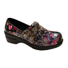 Savvy Brandy Nursing Shoe - Floral