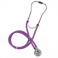 Sterling Series Sprague Rappaport-Type Stethoscope-Purple - 01881